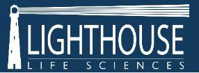 Lighthouse Life Sciences Logo